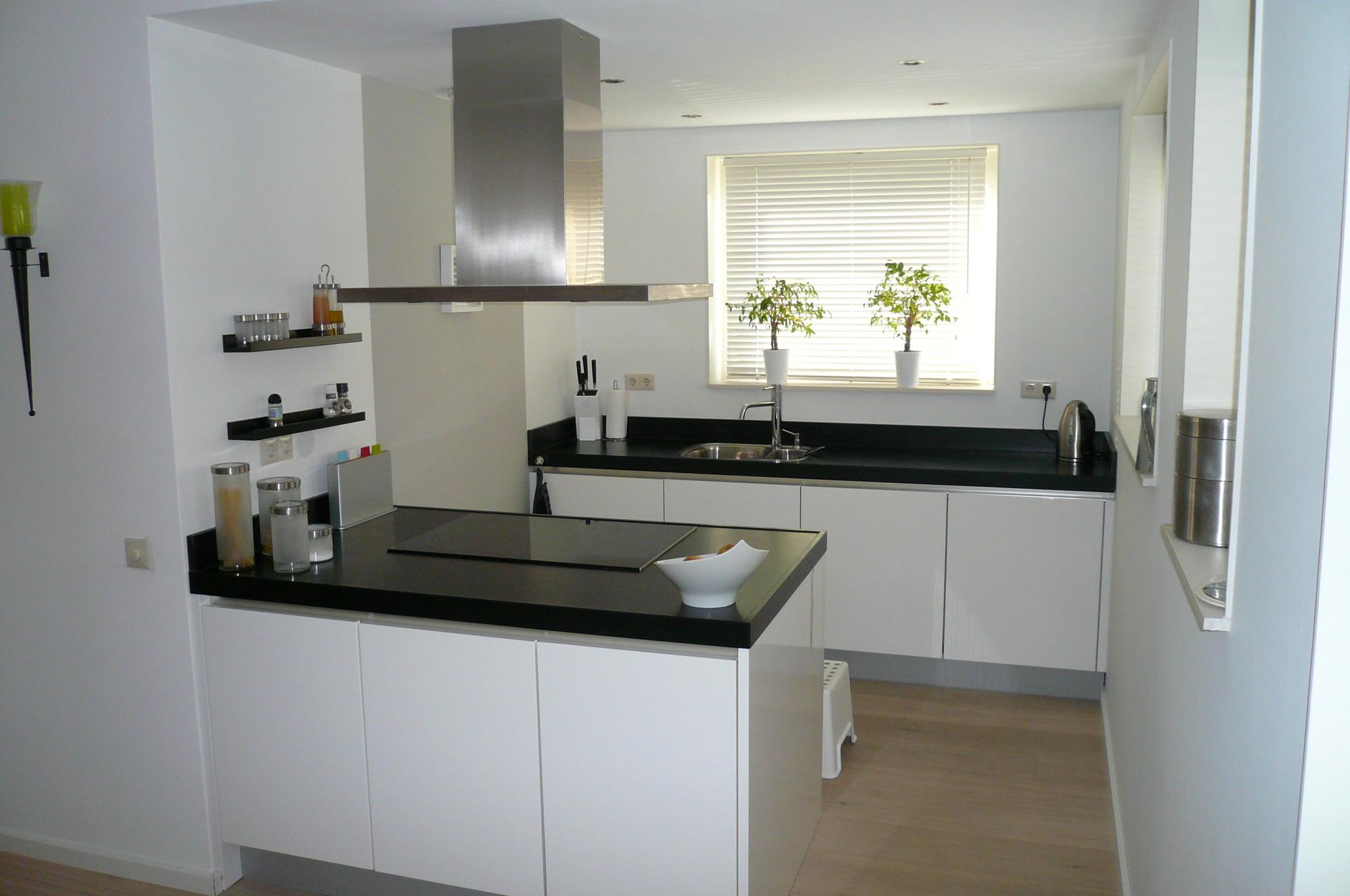 Afbeeldingen Design Keukens : Moderne keukens
