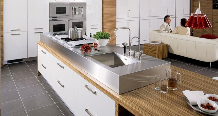 Strak Vormgegeven Keuken : Uw trendy keuken
